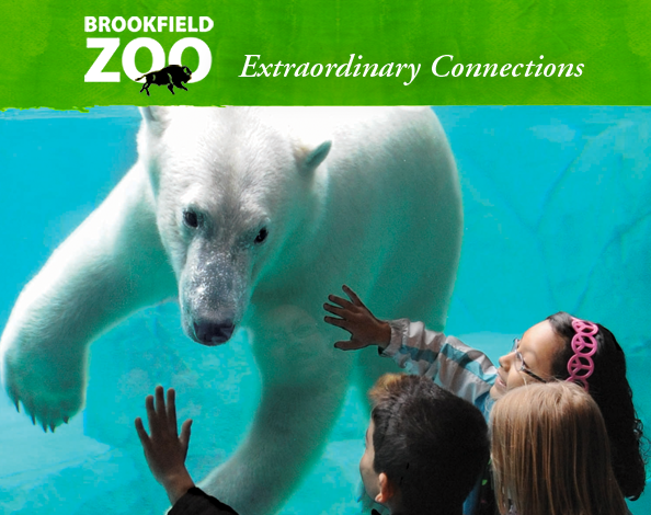 Brookfield Zoo - Extraordinary Connections