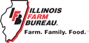 Illinois Farm Bureau logo
