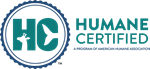 Humane Certified