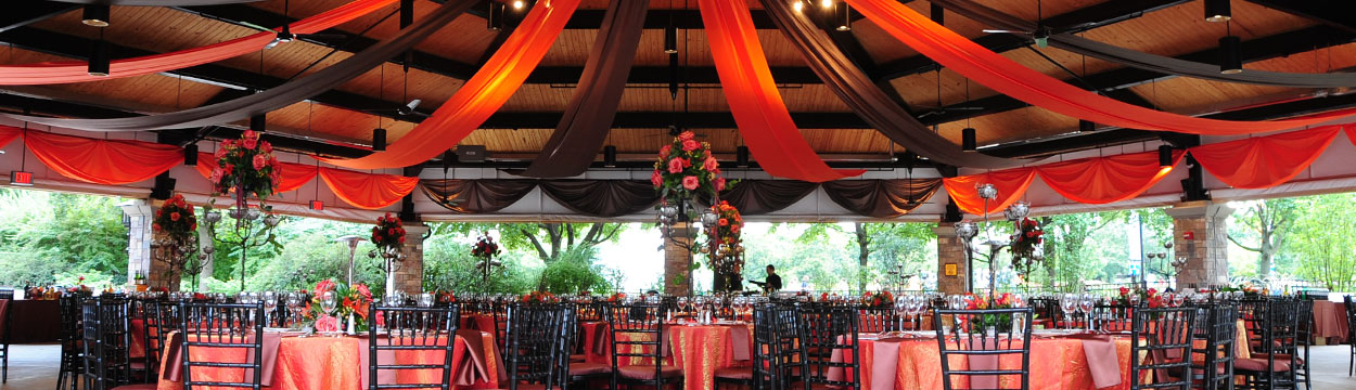 Corporate Events at Brookfield Zoo