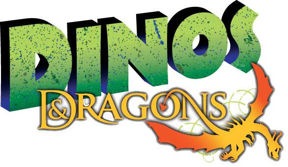 Dinos & Dragons