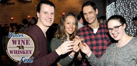 Winter Wine & Whiskey Fest