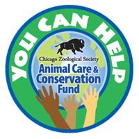 You Can Help Donate to the Conservation Fund