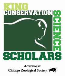 King Conservation Science Scholars