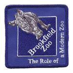 Role of Modern Zoo Patch
